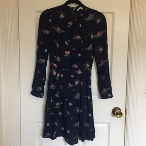 & Other Stories - Love sleeve dress